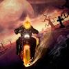Halloween Ghost Rider jeu