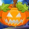 Jeu de décoration de citrouille d'Halloween jeu