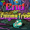 Jeu d'Escape Halloween - fin d'arbre de Enigma jeu