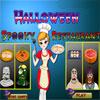 Restaurant Spooky Halloween jeu