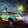 Transporteur Monster Halloween jeu