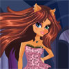 High School Girl Dress up jeu