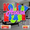 Location vacances maison Escape jeu