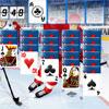 Solitaire de hockey jeu
