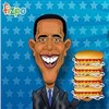 Hot Dog Obama jeu