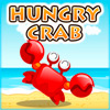 Crabe affamé jeu