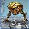 La chasse aux Robots jeu