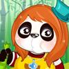 J'aime Panda jeu