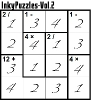 Inky - vol 2 jeu