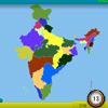 L'Inde GeoQuest jeu