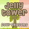 Saisons de la tour gelée jeu