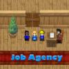Agence d'emploi jeu