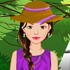 Jungle Jane Dress Up jeu