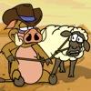 Moutons Kaban jeu