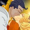 Kiss of the Eclipse jeu