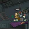 Kidnap sous-sol Room Escape jeu