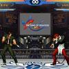 KOF-Wing 1 0 démo jeu