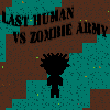 Derniers humains VS Zombie Army jeu