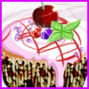 Laquans Cupcake décorateur jeu