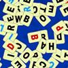 Lettre Scramble 2 jeu