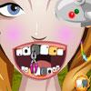 Little Suzi chez dentiste jeu