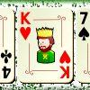 Poker linéaire jeu