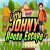 Little House Johny échapper jeu