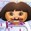 Problèmes de dents de Lora jeu