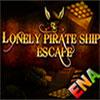 Évasion de navire Pirate solitaire jeu