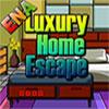 Luxe maison Escape jeu