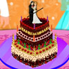 Me marier décoration de gâteau de mariage jeu