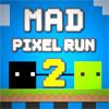 Mad Pixel, 2e manche jeu
