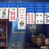 Chambres Magic Solitaire jeu