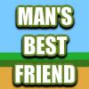 Meilleur ami de Mans jeu