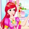 Chambre de princesse magie jeu