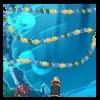 Créatures de marbre Catcher Deep Sea jeu