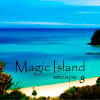 Magic Island Escape 8 jeu