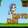 Math Man Returns jeu