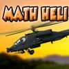 Hélicoptère de Math jeu