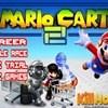 Mario Cart 2 jeu