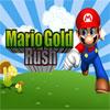 Ruée vers l'or de Mario jeu
