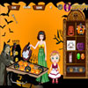 Melisa Halloween Slacking jeu