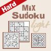 Mix Sudoku Light Vol 2 jeu