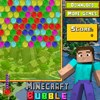 Minecraft Bubble jeu