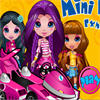 Mini Kart Exhibition jeu