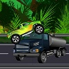 Monster Truck Obstacles 2 jeu