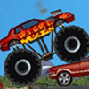 Monster Truck Demolisher jeu