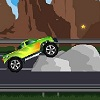 Monster Truck Obstacles jeu