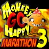 Monkey GO Happy Marathon 3 jeu