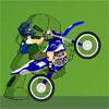 Moto aventure jeu